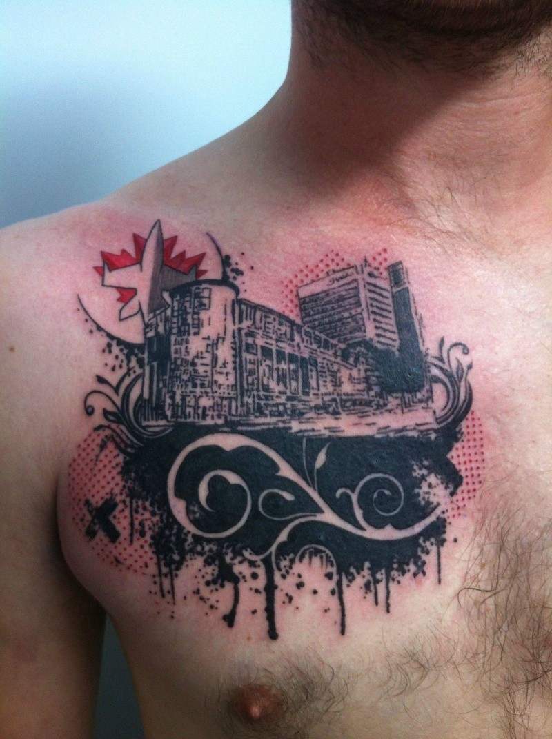 Le PLus beau tattoo de la lnhvs Tatoo110