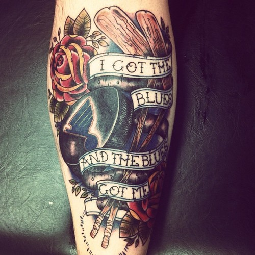 Le PLus beau tattoo de la lnhvs Tatto110