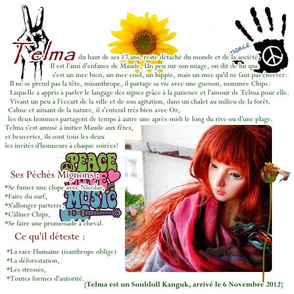 La Maisonnée ☼ Candy et Mimi ! [Minifee et Furet !](p.28) Telma10