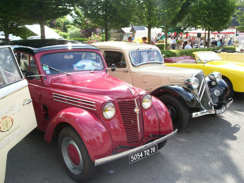 Citroën Traction Allou275