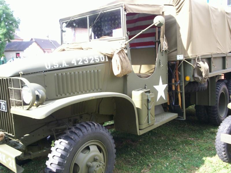 Ancien camions de l'armée ? Allou287