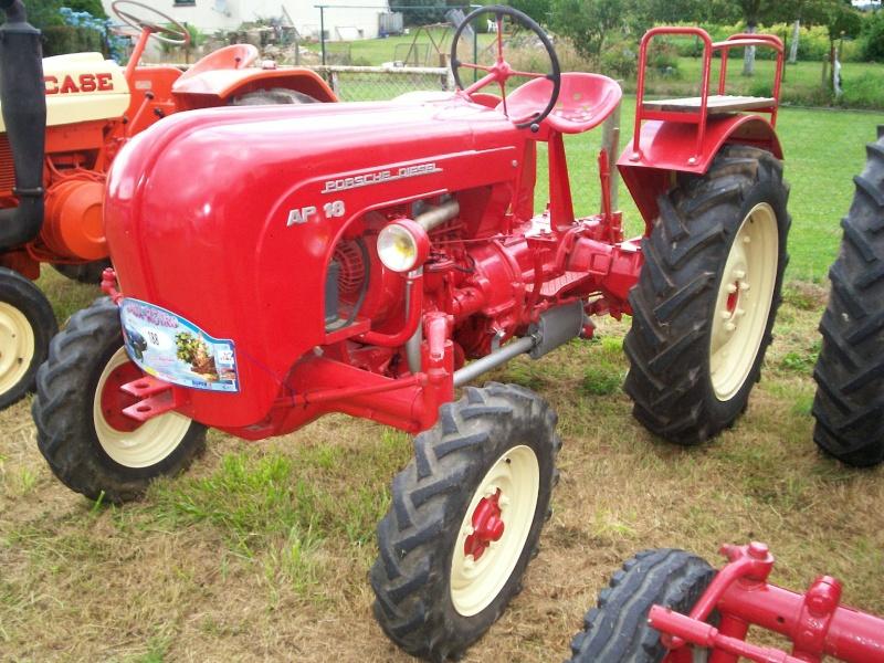Tracteurs agricole d'autrefois. Allou_60