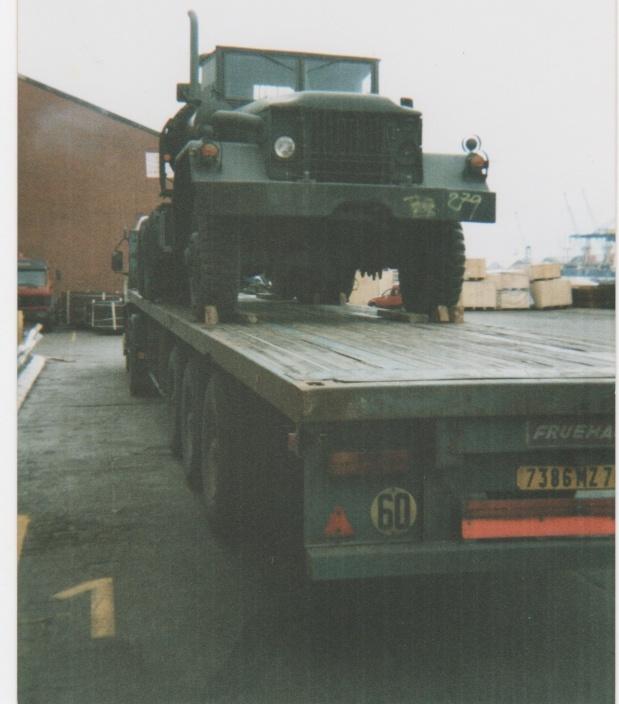 Normandie Logistique (Rouen, 76) - Page 2 Clam_a12