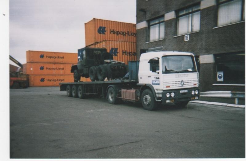 Normandie Logistique (Rouen, 76) - Page 2 Clam_a13