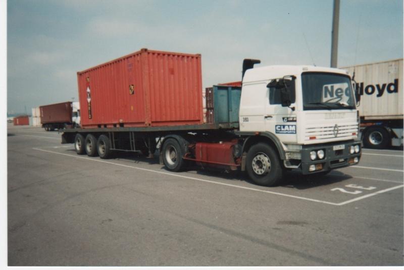 Normandie Logistique (Rouen, 76) Clam_c12