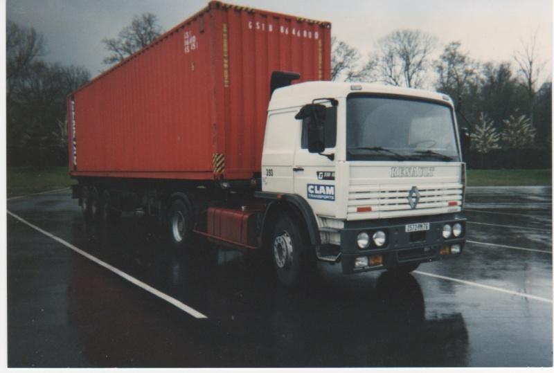 Normandie Logistique (Rouen, 76) Clam_c13