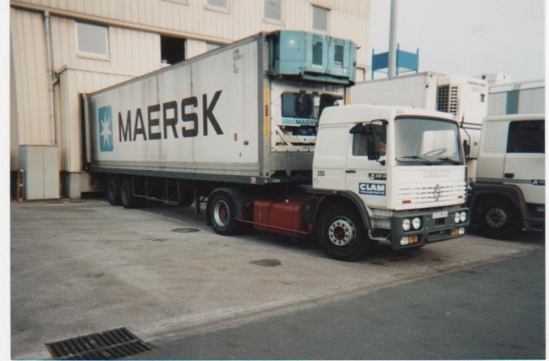 Normandie Logistique (Rouen, 76) Clam_c14