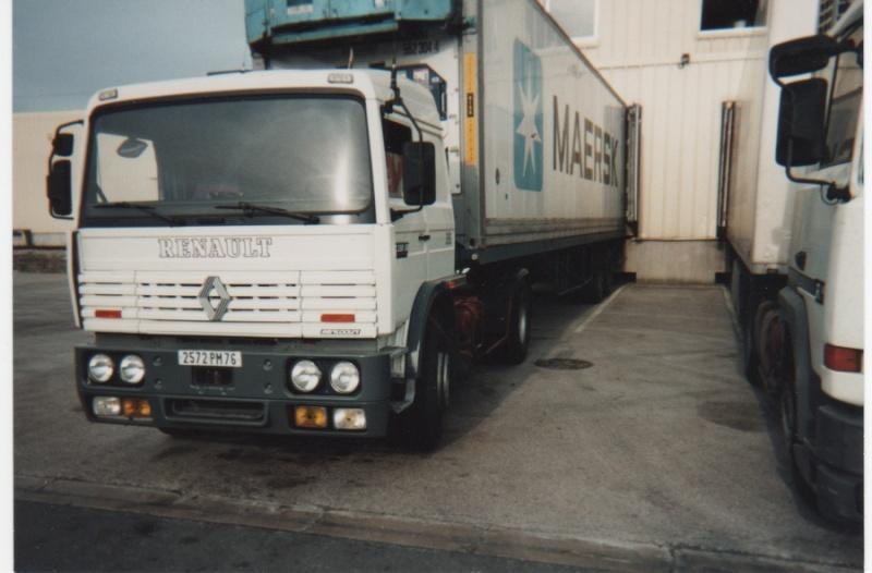 Normandie Logistique (Rouen, 76) Clam_c15