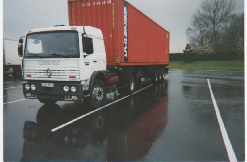 Normandie Logistique (Rouen, 76) Clam_c16