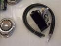[VENDO] - kit radiatore olio fulvia _ Trieste M_03210