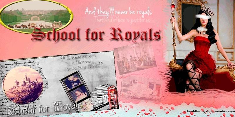 School for royals