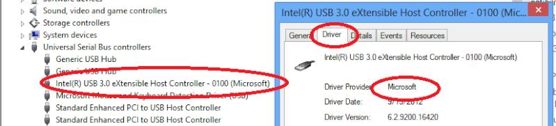 [TUTO] Faire reconnaitre son Htc One par son PC Windows 8 (8.1) en mode Fastboot Dev-ma11