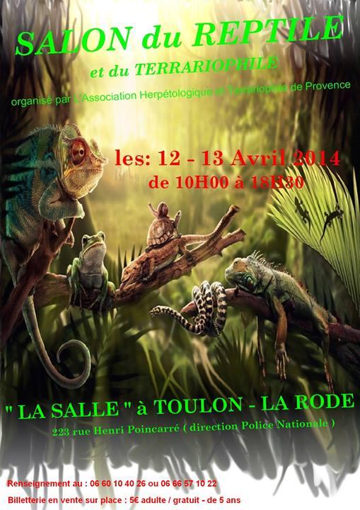 Bourse de Toulon - 12 & 13 avril 2014 15226210