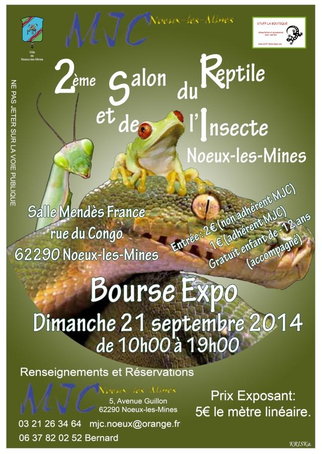 Bourse de Noeux-Les-Mines - 21 septembre 2014 (62290) A6-fly11