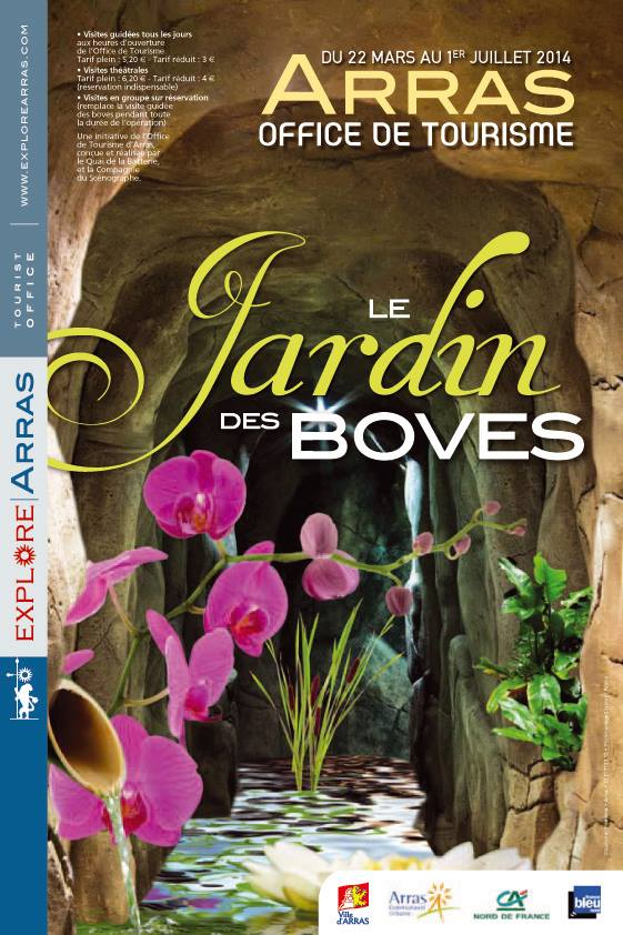IDEES DE  VISITES DE PARCS ,  JARDINS  et FLORALIES 60547_10