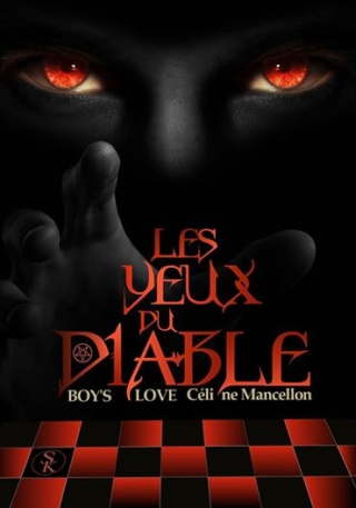 MANCELLON Céline - Les Yeux du Diable 15054510