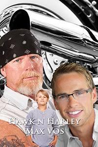 VOS Max - Hawk'n'Harley 19482110