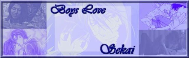Le Monde du Boys Love 74154211