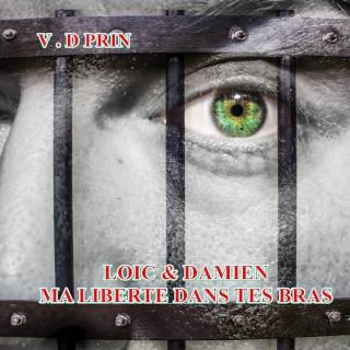 PRIN V.D - Tome 7 - Loic et Damien : Ma liberté dans tes bras Mamibe10