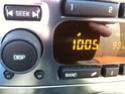 recherche bouton disp poste autoradio cd d'origine hummer H3 Img_3211