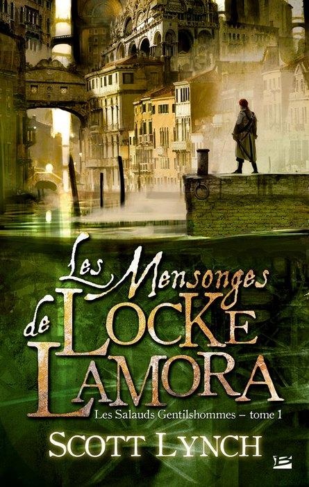 LYNCH Scott - LES SALAUDS GENTILHOMMES - Tome 1 :  Les mensonges de Locke Lamora 1401-s10