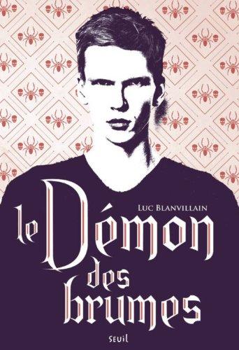 BLANVILLAIN Luc - Le Démon des Brumes 51f8f310