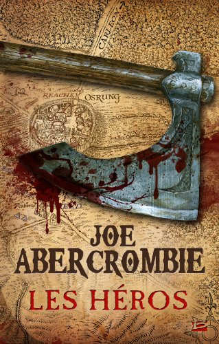 ABERCROMBIE Joe - Les Héros 61ilnl10
