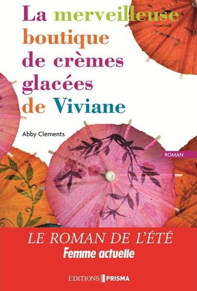 CLEMENTS Abby - La merveilleuse boutique de crèmes glacées de Viviane Abby10