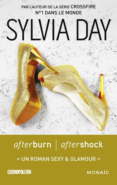 DAY Sylvia - Afterburn & Aftershock Afterb10