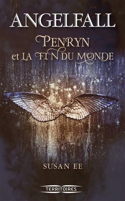 Ee Susan - ANGELFALL - Tome 1 : Penryn et la fin du monde Ange11