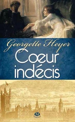 HEYER Georgette - Coeur indécis Avril_15