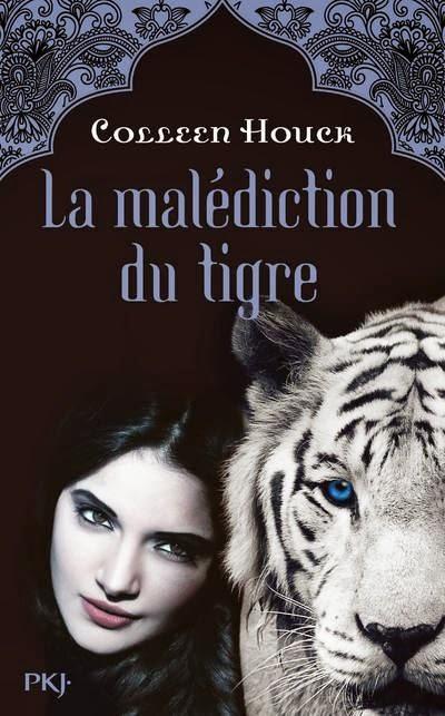 HOUCK Colleen - La malédiction du tigre, Tome 1 Avril_16
