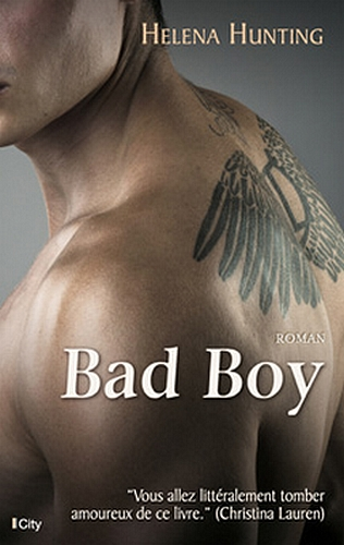 HUNTING Helena - Bad Boy, tome 1 Badboy12