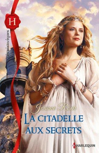 ROCK Joanne - La citadelle aux secrets  Bretag10