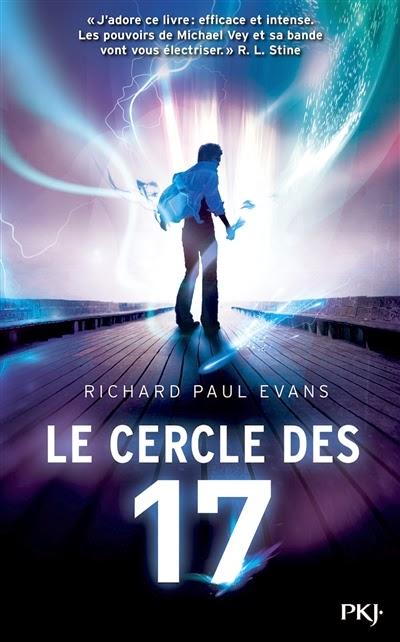 EVANS Richard Paul - Le cercle des 17 - tome 1 Cercle10