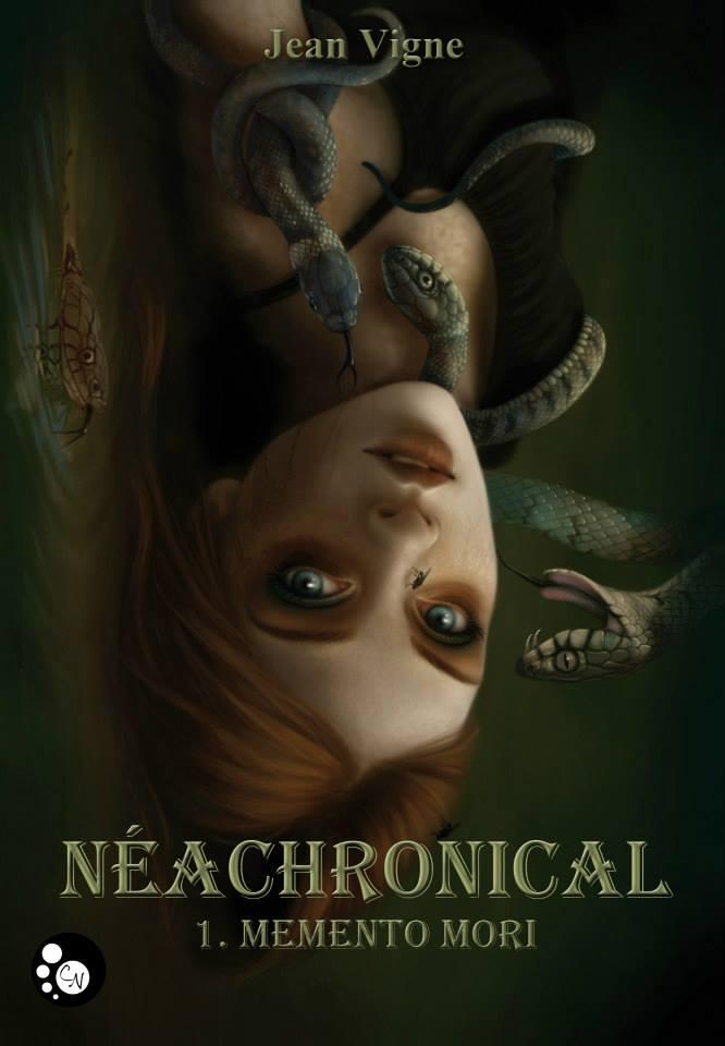 VIGNE Jean - NEACHRONICAL - Tome 1 : Memento Mori  Chechi10