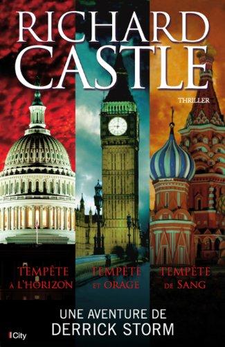 CASTLE Richard - Derrick Strom : Tempête à l'horizon, Tempête et orage, Tempête de sang City10