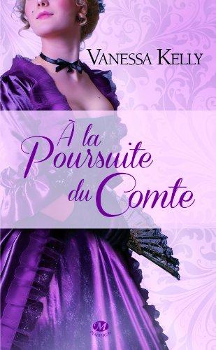 KELLY Vanessa - A la Poursuite du Comte, T2 Comte10
