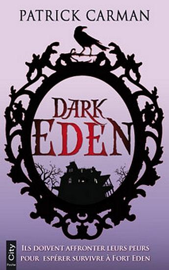 CARMAN Patrick - Dark eden Dark10