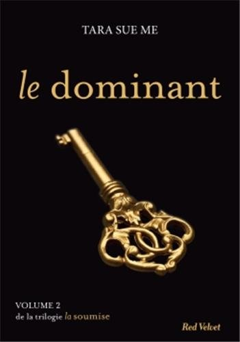 Tara Sue Me - LA SOUMISE - Tome 2 : Le dominant Domina10