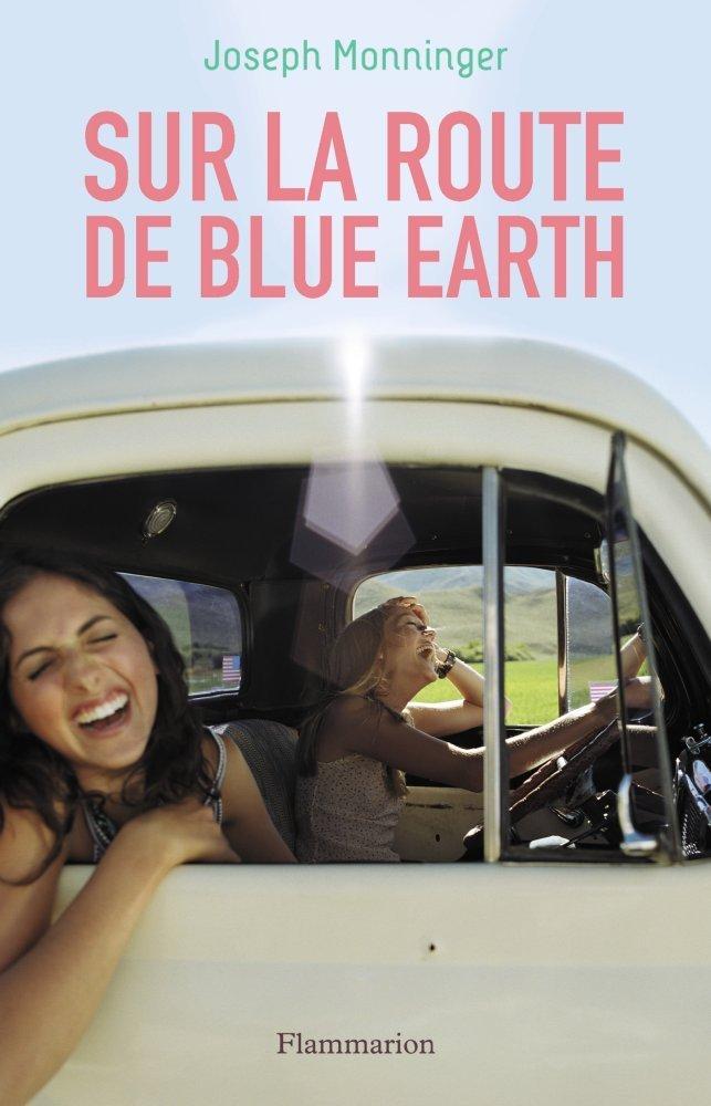 MONNINGER Joseph - Sur la route de Blue Earth Earth10