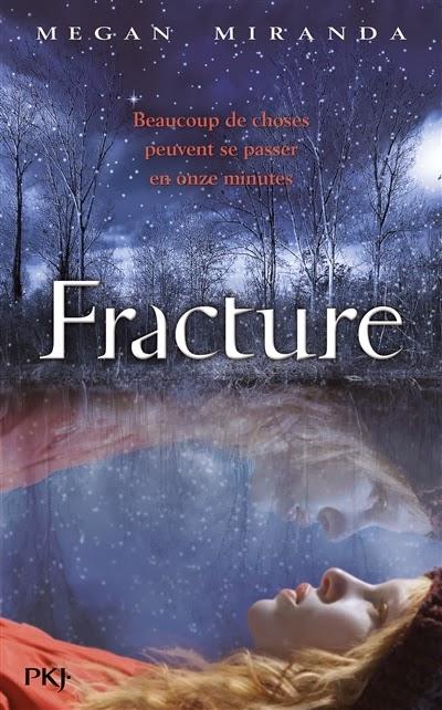 MIRANDA Megan - FRACTURE - Tome 1 : Fracture Fractu10