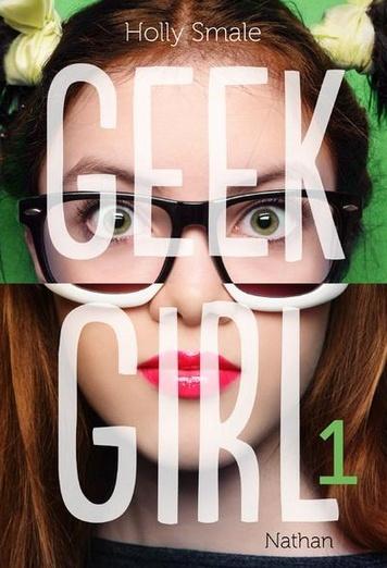 SMALE Holly - Geek Girl, tome 1  Geek10