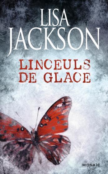 JACKSON Lisa - Linceuls de glace Glace10