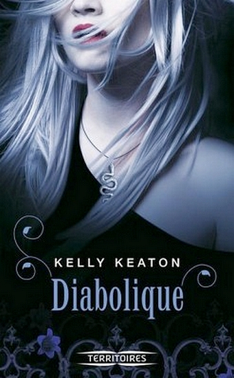 KEATON Kelly - GODS & MONSTERS - Tome 3 : Diabolique God11