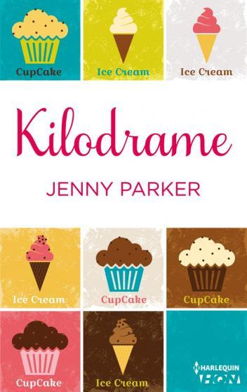 PARKER Jenny - Kilodrame Kilodr10