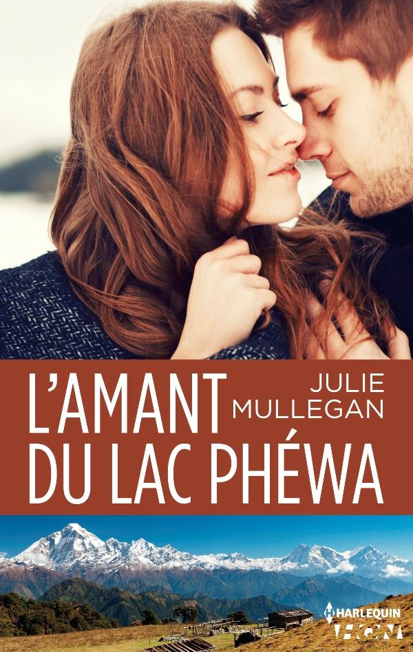 MULLEGAN Julie - L'amant du lac Phéwa Lac10