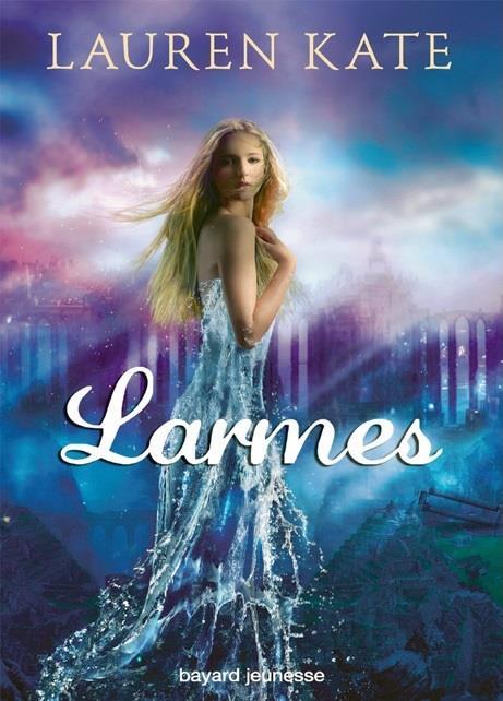 KATE Lauren - TEARDROP - Tome 1 : Larmes Lauren10