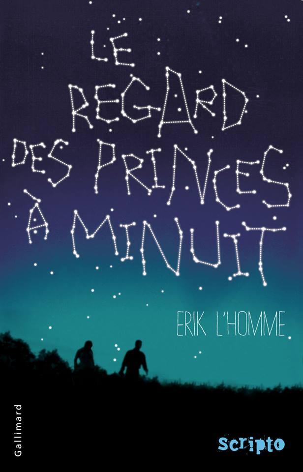 L'HOMME Erik - Le regard des princes à minuit Le-reg12