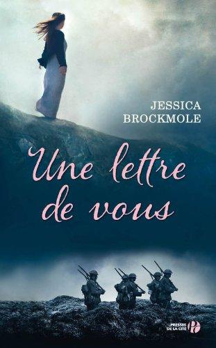 BROCKMOLE Jessica - Une lettre de vous Lettre10